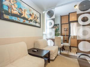 Vatican Apartament