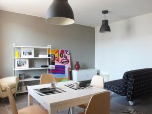 Anita, Apartmány  Cesenatico - big - 2