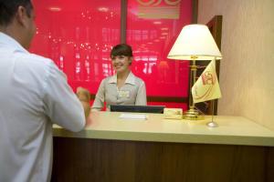 Отель Тагил - фото 22
