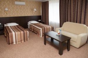 Отель Тагил - фото 19