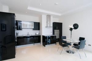 The Western Citypoint Apartments, Apartmány  Galway - big - 16