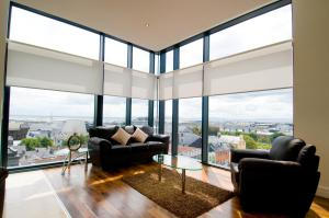 The Western Citypoint Apartments, Apartmány  Galway - big - 1