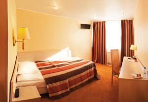 Отель Тагил - фото 17