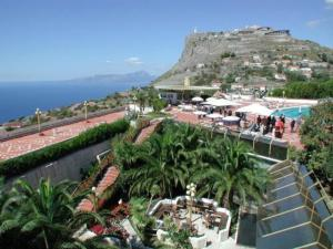 Nearby hotel : Grand Hotel Pianeta Maratea