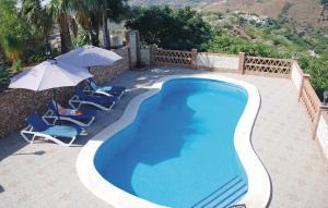 Holiday home Loma de la Cruz II