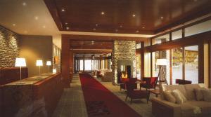 Appart'Hotel Odalys Prestige Eden, Aparthotels  Arc 1800 - big - 27
