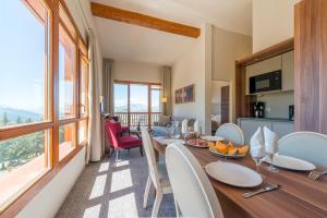 Appart'Hotel Odalys Prestige Eden, Aparthotels  Arc 1800 - big - 21