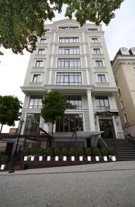 Кишинев - City Park Hotel
