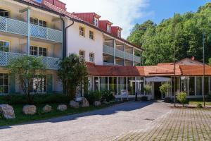 Hotel Hohenaschau