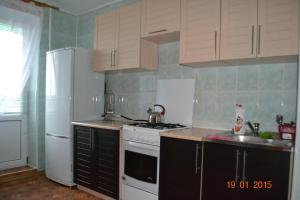 Апартаменты Тавлая - фото 5