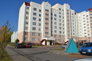 Апартаменты Тавлая - фото 11