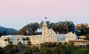 The Claremont Hotel Club and Spa