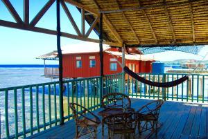 Imagination Island, Chaty v prírode  Gizo - big - 57