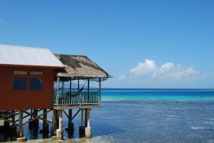 Imagination Island, Chaty v prírode  Gizo - big - 27