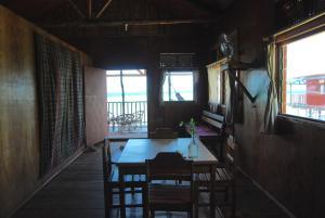 Imagination Island, Chaty v prírode  Gizo - big - 26
