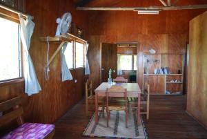 Imagination Island, Chaty v prírode  Gizo - big - 24