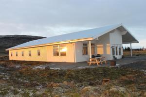 Álftröð Guesthouse