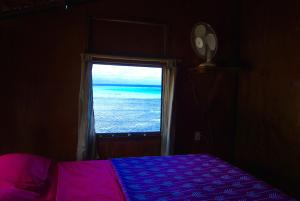 Imagination Island, Chaty v prírode  Gizo - big - 70