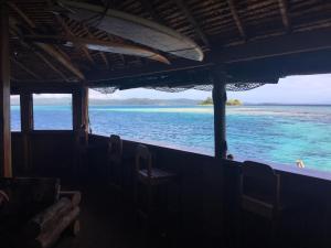 Imagination Island, Chaty v prírode  Gizo - big - 117