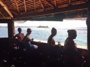 Imagination Island, Chaty v prírode  Gizo - big - 119