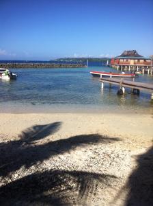 Imagination Island, Chaty v prírode  Gizo - big - 88