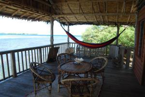 Imagination Island, Chaty v prírode  Gizo - big - 4