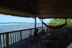 Imagination Island, Chaty v prírode  Gizo - big - 71