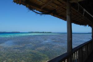 Imagination Island, Chaty v prírode  Gizo - big - 56