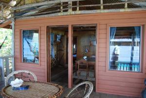 Imagination Island, Chaty v prírode  Gizo - big - 55