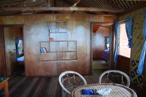 Imagination Island, Chaty v prírode  Gizo - big - 49
