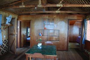 Imagination Island, Chaty v prírode  Gizo - big - 47
