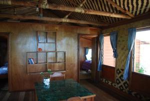Imagination Island, Chaty v prírode  Gizo - big - 43