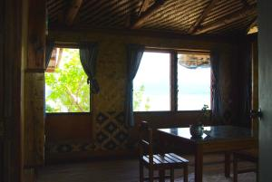 Imagination Island, Chaty v prírode  Gizo - big - 44