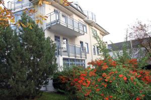 Apartments in Dresden am Elbufer