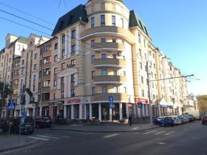 Апартаменты Уют на Маяковского - фото 13