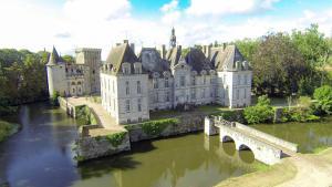Château de Saint Loup