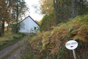 Драмнадрочит - BCC Loch Ness Cottages