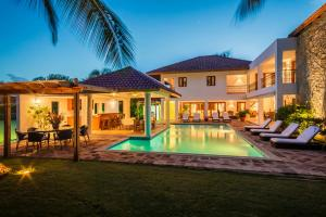 Villa Imperial at Casa De Campo Resort La Romana