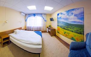 Уфа - Hotel Absolut