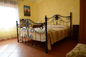 Bed and Breakfast Fundaro, Bed & Breakfasts  Balestrate - big - 13