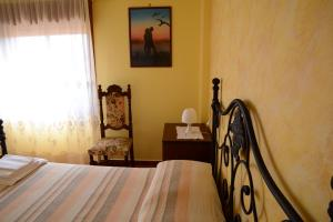 Bed and Breakfast Fundaro, Bed & Breakfasts  Balestrate - big - 6