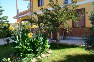 Bed and Breakfast Fundaro, Bed & Breakfasts  Balestrate - big - 5