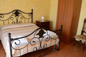 Bed and Breakfast Fundaro, Bed & Breakfasts  Balestrate - big - 11