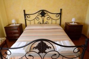Bed and Breakfast Fundaro, Bed and breakfasts  Balestrate - big - 1