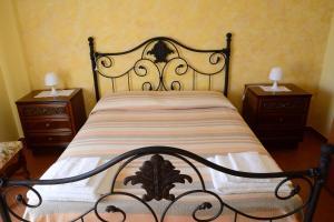Bed and Breakfast Fundaro, Отели типа «постель и завтрак»  Балестрате - big - 1