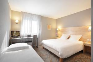 Hôtel des Frênes Euromédecine, Hotels  Montpellier - big - 1