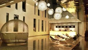 FM7 Resort Hotel Jakarta Airport