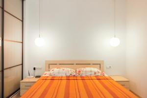 Апартаменты Cozy Cute - фото 4