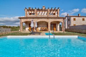 Istrian Villa Darko 479