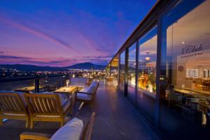 Ramada Resort Bodrum, Hotel  Bitez - big - 92